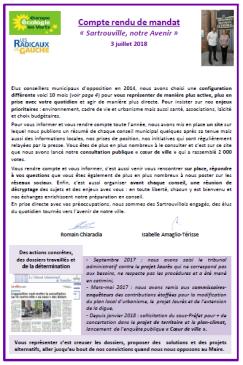 CR Mandat 2018 p1