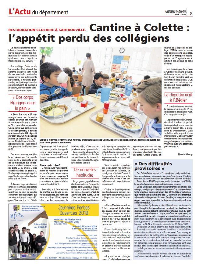 C78 Collèges Cantine Colette 2019-02-06