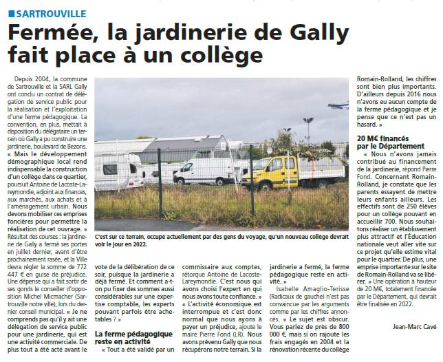 Gally 2019-10-09